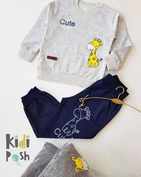 فروش عمده لباس بچه راحتی