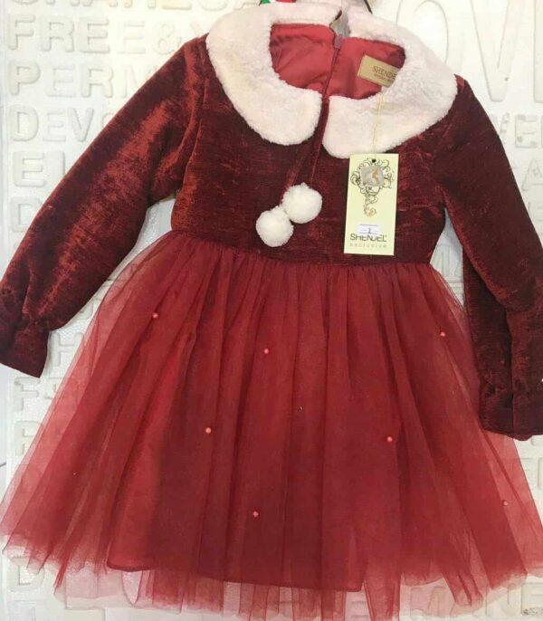 خرید عمده لباس مجلسی بچه گانه