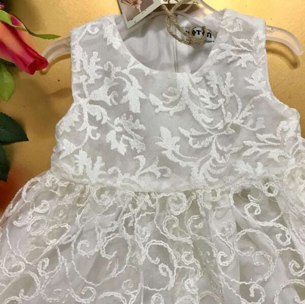 لباس عروس بچه گانه عمده