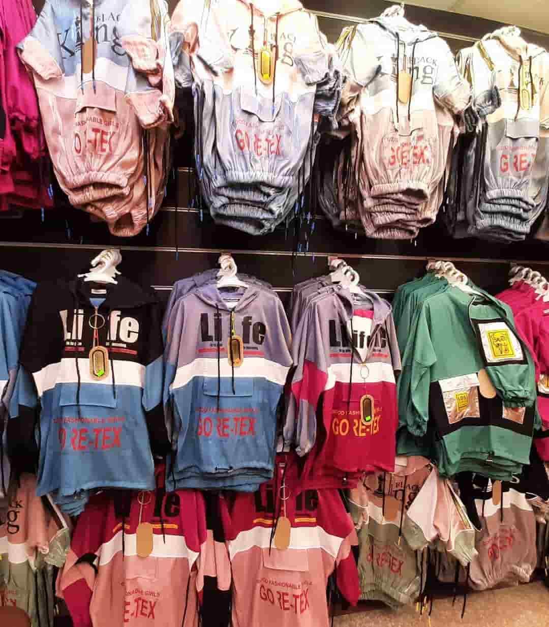 تولیدی و عمده فروشی لباس بچه گانه اینستاگرام